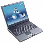 Acer Aspire 1350 Series